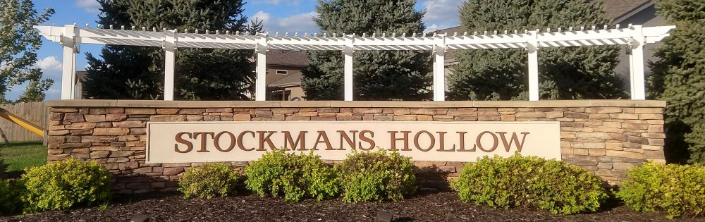 Stockmans Hollow